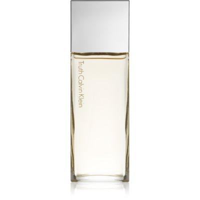 Calvin Klein Truth парфумована вода для жінок