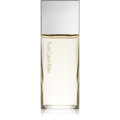 Calvin Klein Truth Eau de Parfum for Women