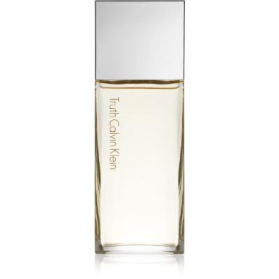 Calvin Klein Truth Eau de Parfum für Damen