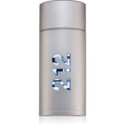 Carolina Herrera 212 NYC Men eau de toillete για άντρες