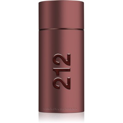 Carolina Herrera 212 Sexy Men eau de toillete για άντρες
