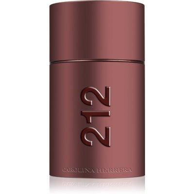 Carolina Herrera 212 Sexy Men toaletní voda pro muže