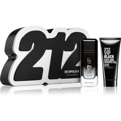 Carolina Herrera212 VIP Black