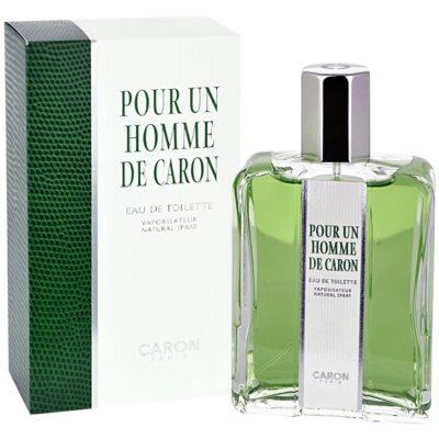 Caron Pour Un Homme eau de toilette pentru bărbați