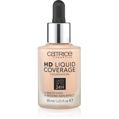 CatriceHD Liquid Coverage