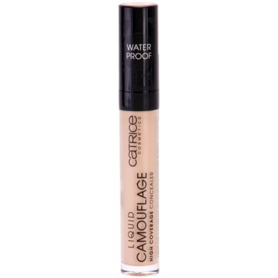 CatriceLiquid Camouflage High Coverage Concealer