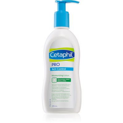 CetaphilPRO Itch Control