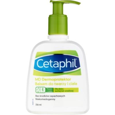 Cetaphil MD Beschermende Balsem  met Pompje