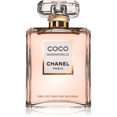 ChanelCoco Mademoiselle Intense