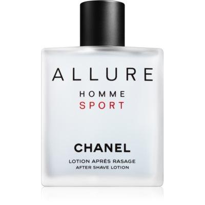 ChanelAllure Homme Sport
