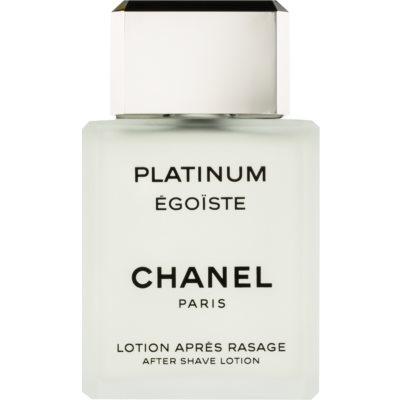 ChanelÉgoïste Platinum
