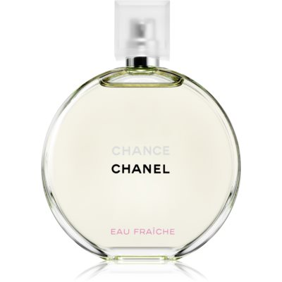 Chanel Chance Eau Fraîche eau de toilette pentru femei