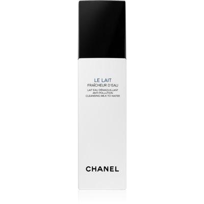 Chanel Le Lait čistiace mlieko