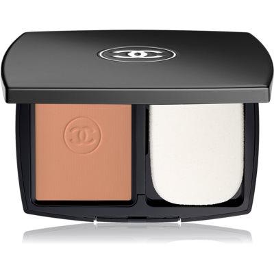 Chanel Le Teint Ultra kompaktní matující make-up SPF 15