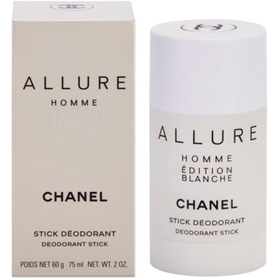 ChanelAllure Homme Édition Blanche