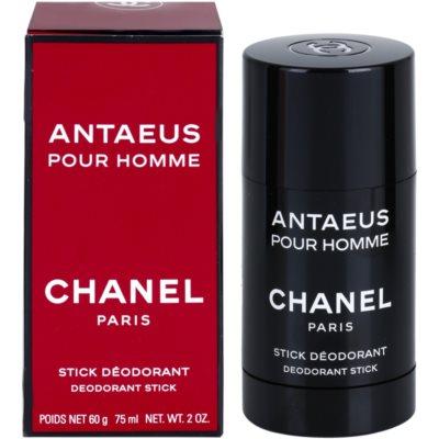 ChanelAntaeus