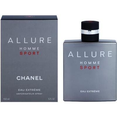 Chanel Allure Homme Sport Eau Extreme eau de parfum per uomo