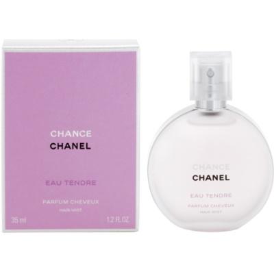 ChanelChance Eau Tendre