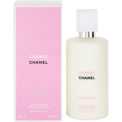 ChanelChance Eau Fraîche