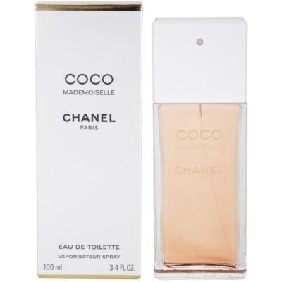 Chanel Coco Mademoiselle toaletná voda pre ženy