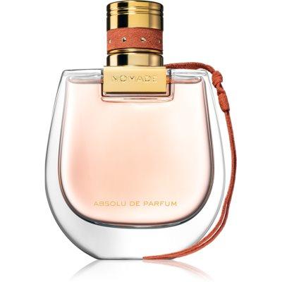 ChloéNomade Absolu de Parfum