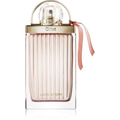 Chloé Love Story Eau Sensuelle eau de parfum pour femme
