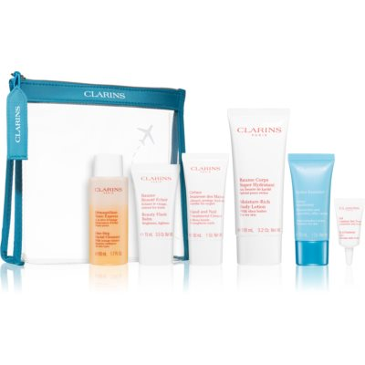 ClarinsHead To Toe Moisturizing Essentials