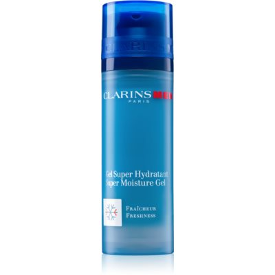 Clarins Men Hydrate Clarins Men Super Moisture Gel