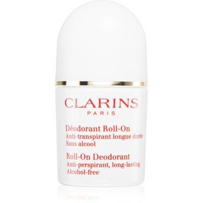 ClarinsRoll-On Deodorant