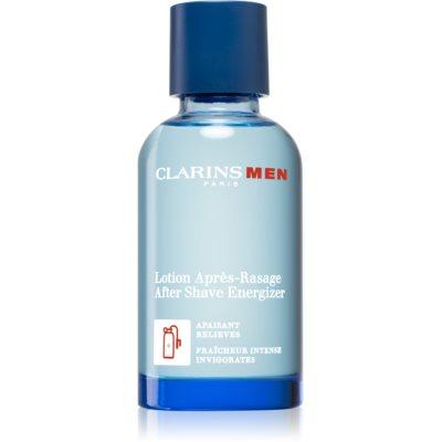 Clarins Men Shave афтършейв за успокояване на кожата