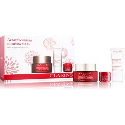 Clarins Super Restorative kozmetická sada II. pre ženy