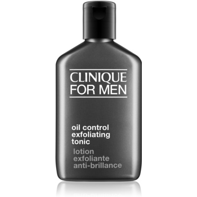 Clinique For Men Toner för fet hud