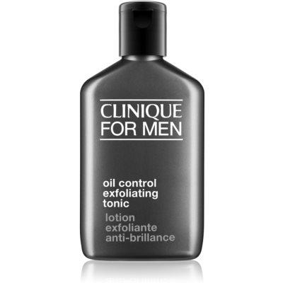 Clinique For Men Toner för fet hud