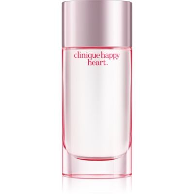 Clinique Happy Heart eau de parfum da donna