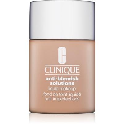 Clinique Anti-Blemish Solutions tekutý make-up pro problematickou pleť, akné