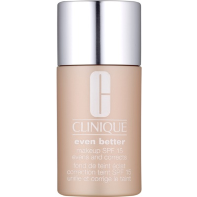 Clinique Even Better korekční make-up SPF 15