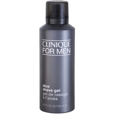 Clinique For Men Shaving Gel