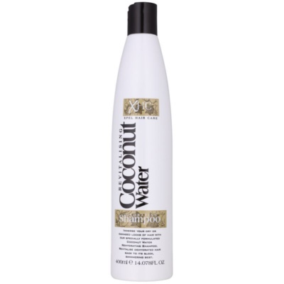 Coconut Water  XHC Shampoo for Dry and Damaged Hair