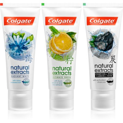 ColgateNatural Extracts