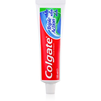 ColgateTriple Action