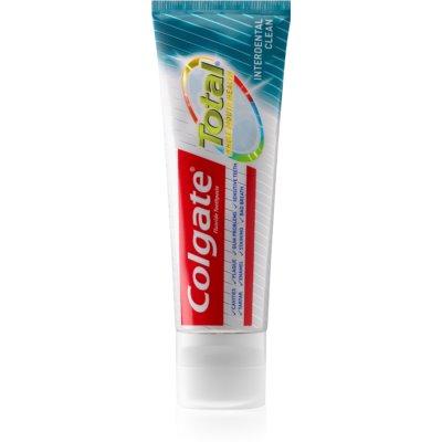 ColgateTotal Interdental Clean