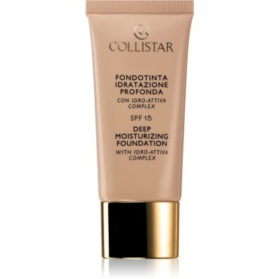CollistarFoundation Deep Moisturizing