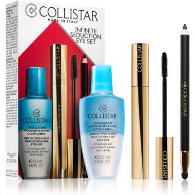 Collistar Infinito sada dekoratívnej kozmetiky pre ženy