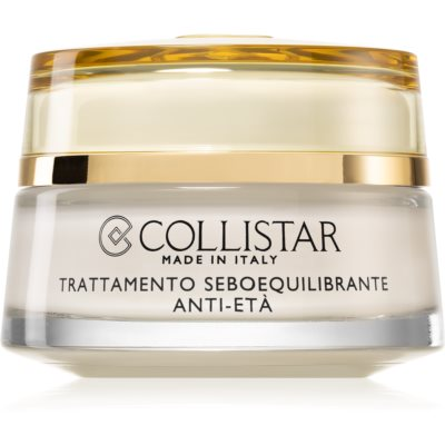 CollistarSpecial Combination And Oily Skins Sebum-Balancing Anti-Age Treatment