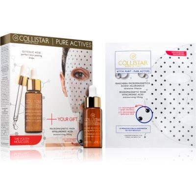 Collistar Attivi Puri® kit di cosmetici IV. da donna