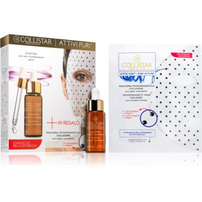 Collistar Pure Actives set de cosmetice III.