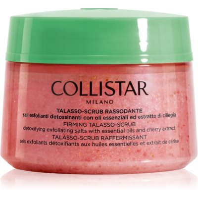 Collistar Special Perfect Body ujędrniający peeling do ciała