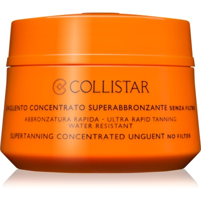 CollistarSun No Protection