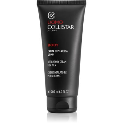 CollistarDepilatory Cream for Men
