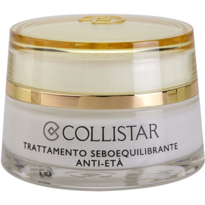 CollistarSpecial Combination And Oily Skins